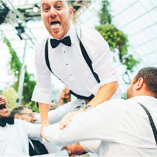 Wedding photographer Liam Crawley (crawley). Photo of 30.11.2017