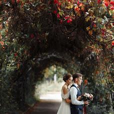Wedding photographer Dmitriy Poznyak (Des32). Photo of 02.10.2018