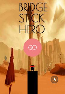 Stick Bridge HERO screenshot