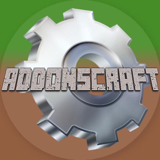 Addons Craft MCPE :GUI