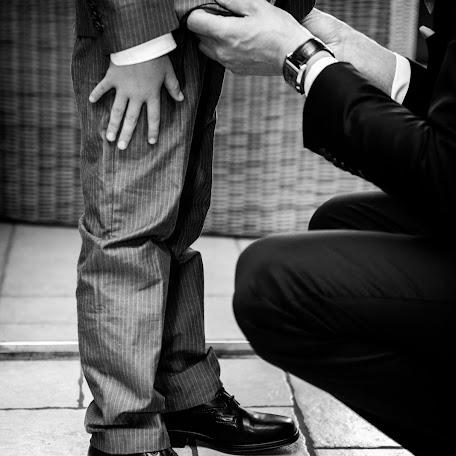 Wedding photographer Vanmeenen Stefaan (stefaan). Photo of 04.08.2016