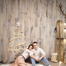Wedding photographer Kristina Knyazeva (viovi). Photo of 26.12.2016