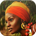 African LifeStyle HD Wallpaper icon