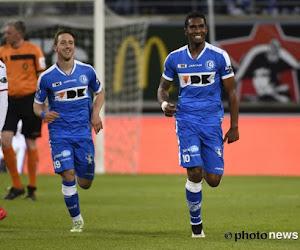 Video: Neto zette Gent op weg naar titel met deze goal!