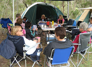 Photo: Central Coast DA.. Camping Weekend