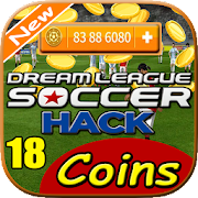 Tricks: Dream League soccer 2018 Tips