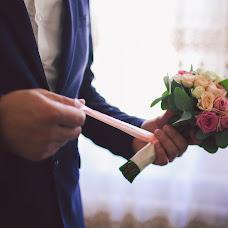 Wedding photographer Ruslan Kapitanov (kp26). Photo of 22.03.2018
