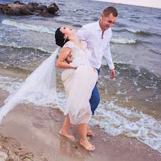 Wedding photographer Katerina Bolgarchuk (Bolgarchuk). Photo of 15.06.2017