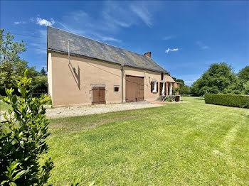 maison à Saint-Denis-de-Jouhet (36)