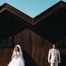 Wedding photographer Denis Ryazanov (DenRz). Photo of 07.10.2015