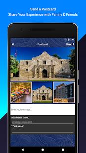 Fairfield Inn & Suites Alamo Plaza - náhled
