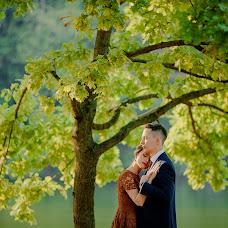 Wedding photographer Alesya Reutova (Lesia). Photo of 04.12.2015