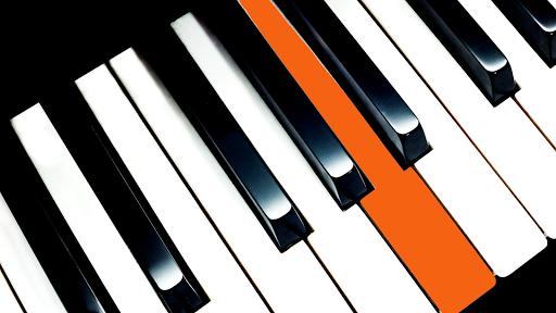 Piano Play Keys