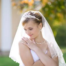 Wedding photographer Katya Myatnaya (Myata). Photo of 04.10.2013