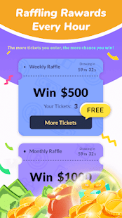 Download Full Lucky Maker - Free Lottery Games, Real Rewards 1.3.1 APK