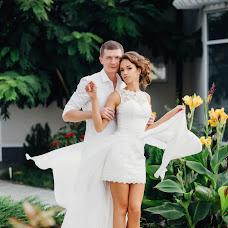 Wedding photographer Katya Shamaeva (KatyaShamaeva). Photo of 18.09.2016