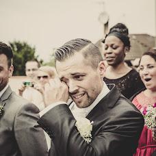 Wedding photographer Stephane Auvray (stephaneauvray). Photo of 22.08.2014