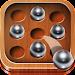 Peg Solitaire : Brain Vita Board Puzzle Ball Games icon