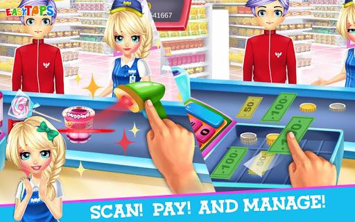 Supermarket Cashier Manager - Cash Register  screenshots 8