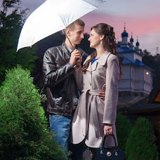 Wedding photographer Yaroslav Semenyuk (Semeniook). Photo of 11.07.2013