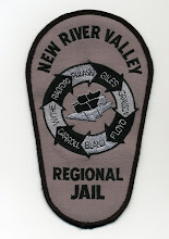 Photo: New River Valley Regional Jail