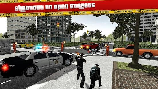 Police Encounter : Crime City Police Crackdown - náhled