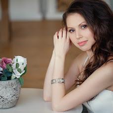 Wedding photographer Nataliya Yushko (Natushko). Photo of 08.05.2017