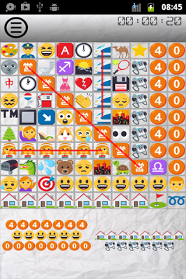 Search Emoji - screenshot