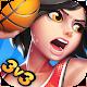 街球對決:hoops
