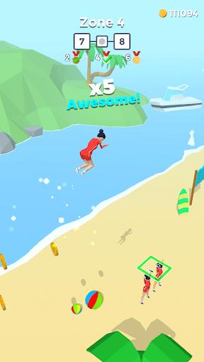 Flip Jump Stack! apkdebit screenshots 1