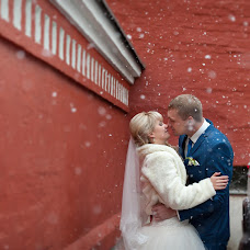 Wedding photographer Mikhail Pozdnikin (michaelpozdnikin). Photo of 02.01.2016