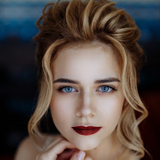 Свадебный фотограф Полина Павлова (Polina-pavlova). Фотография от 10.10.2018