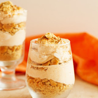 Easy Pumpkin Mousse