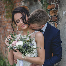 Wedding photographer Elizaveta Aladyshkina (elizavetak). Photo of 10.09.2017