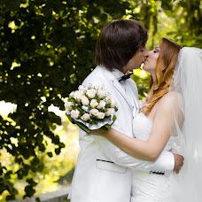 Wedding photographer Roman Bassarab (bassarab). Photo of 31.08.2014