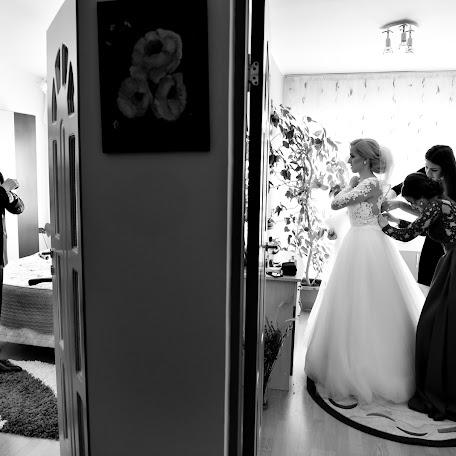 Wedding photographer Luca Cosma (LUCAFOTO). Photo of 21.11.2017
