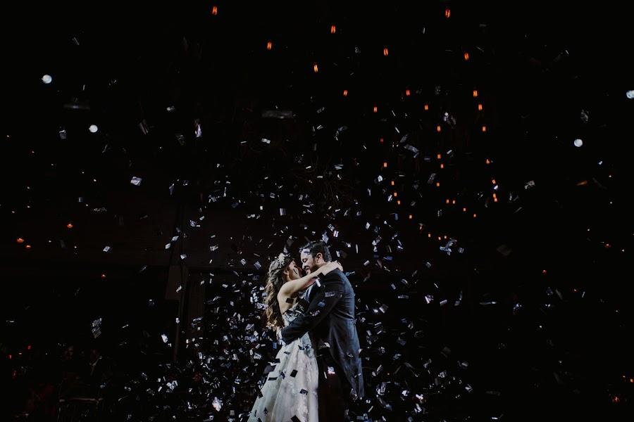 Jurufoto perkahwinan Enrique Simancas (ensiwed). Foto pada 06.03.2019
