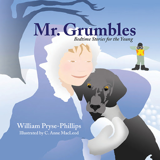 Mr Grumbles cover