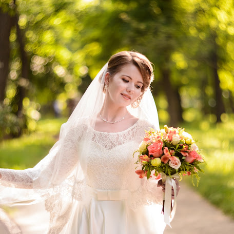 Wedding photographer Irina Edomskaya (Edoma1985). Photo of 26.08.2016