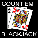 Count'em Blackjack icon