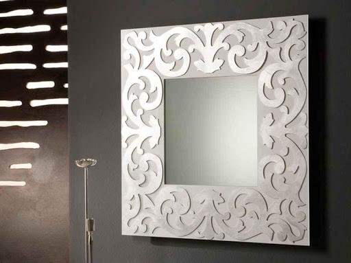 Mirror Designs Ideas