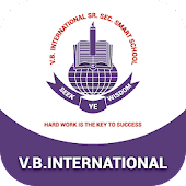V.B International Smart School,Zirakpur Android APK Download Free By EDUSECURE