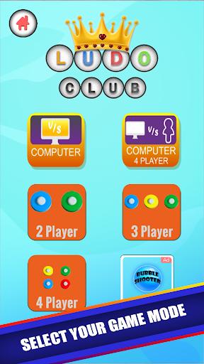 Ludo Club - Ludo Classic - Free Dice Board Games 0.2 screenshots 2