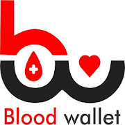 Blood Wallet (Donate Blood, Donate Life)