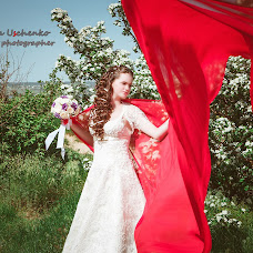 Wedding photographer Tatyana Yuschenko (tanyrf83). Photo of 18.06.2014
