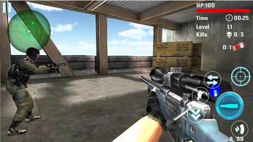 Counter Terrorist Attack Death 1.0.4 screenshots 13