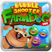 Fun Dog Pro Bubble Shooter