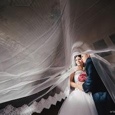 Wedding photographer Anastasiya Steshova (anastasiyaalexey). Photo of 21.08.2017