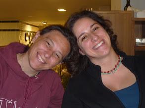 Photo: Camilla e Isabella