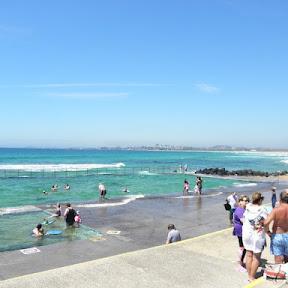 南半球は夏真っ盛り!サーフィンやボディボード、キャンプも楽しめるオーストラリア・シドニーの海水浴場「トラジビーチ」